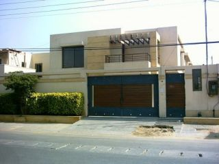 10 Marla House For Rent In  Block JJ, DHA Phase 4, Lahore