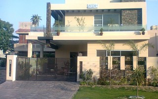 10 Marla House For Rent In DHA Phase-1 Block D, Lahore