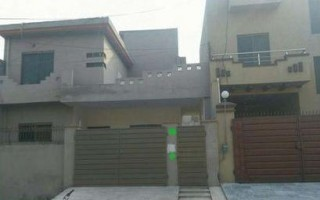 10 Marla House For Rent In DHA Phase- 5  Block K, Lahore