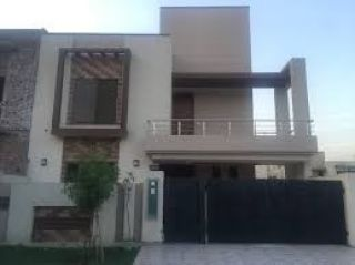 10 Marla House For Sale In Bahria Town Phase-4, Rawalpindi.