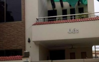 10 Marla House For Sale In Bahria Town Jasmine Block, Lahore