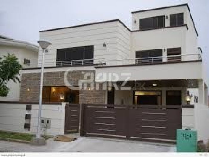10 Marla House For Sale In Block B, Sukh Chayn Gardens, Lahore