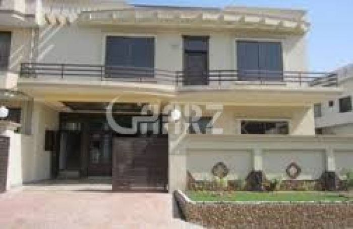 10 Marla House For Sale In Block C, UET Housing Society, Lahore