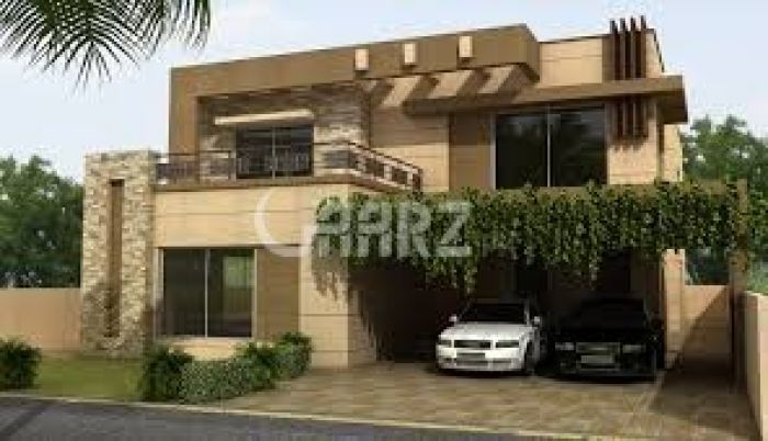 10 Marla House For Sale In Cricketer Villas, Lahore