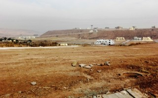 10 Marla Level Plot For Sale In Bahria Town Phase-3,Rawalpindi