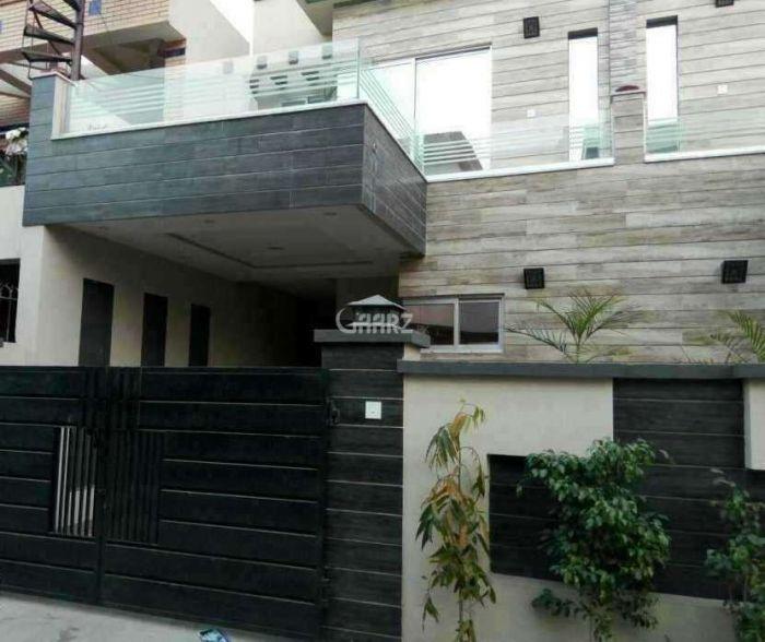 10 Marla Lower Portion House For Rent In Rehan Garden, Lahore