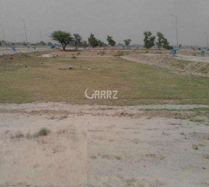 10 Marla Plot File For Sale In LDA City, Lahore