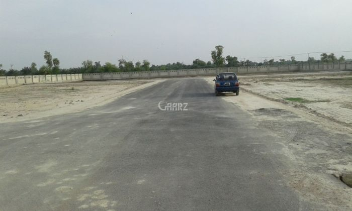 10 Marla Plot File For Sale In Phase 2, P & D Housing Society, Lahore