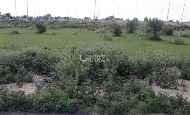 10 Marla Plot For Sale In Bahria Orchard Phase 4,Lahore