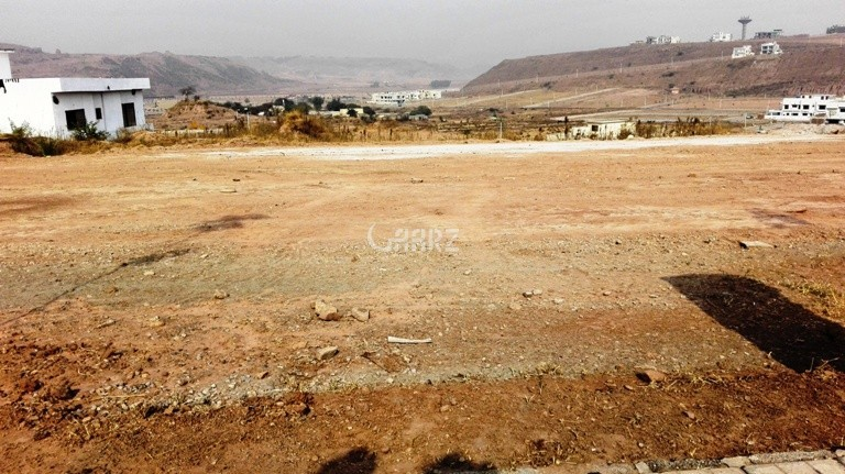 10 Marla Plot For Sale In Bahria Town Phase-7, Rawalpindi