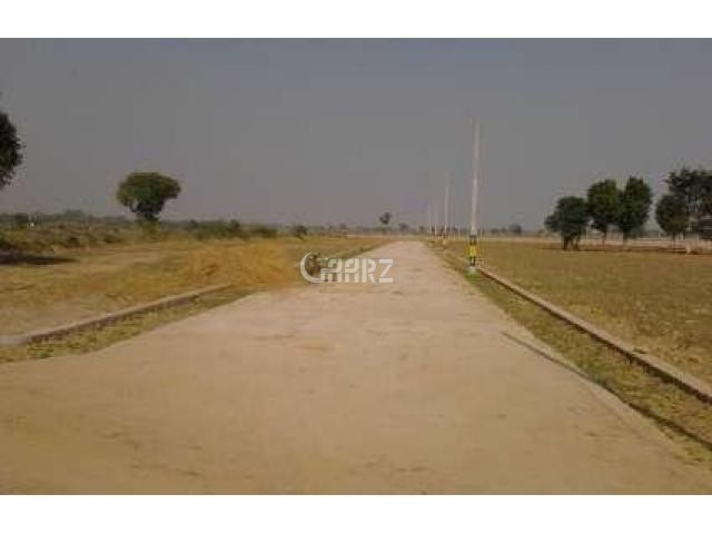 10 Marla Plot For Sale In Block T, DHA Phase 8,Lahore