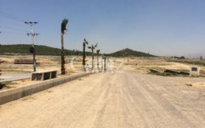 10 Marla Plot For Sale In DHA Phase-2, Islamabad