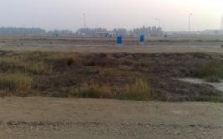 10 Marla Plot For Sale In Johar Town, Lahore
