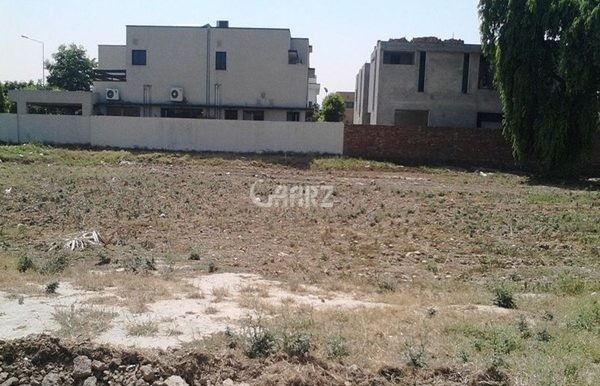 10 Marla Plot For Sale In Overseas A, Bahria Town - Lahore