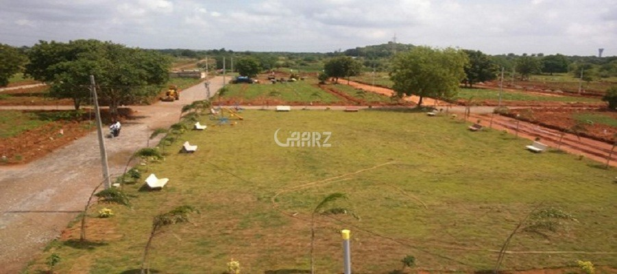 10 Marla Plot For Sale In Overseas B, Bahria Town Lahore