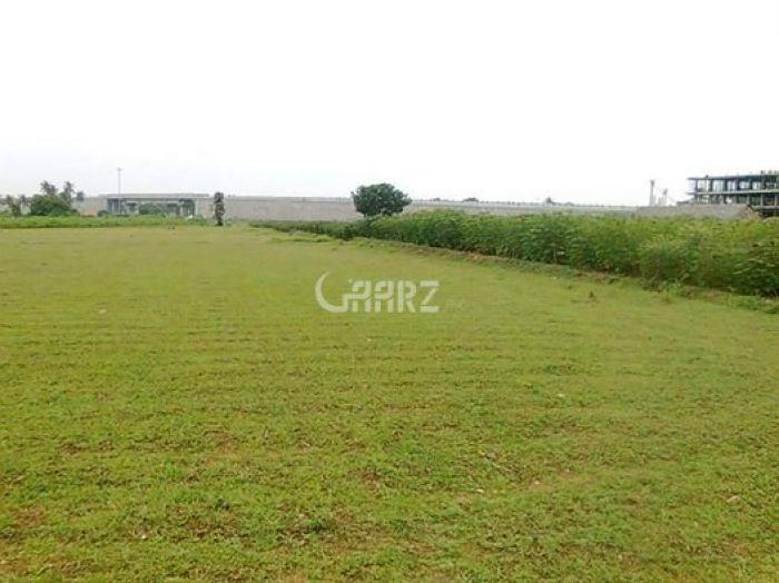 10 Marla Plot For Sale In Safari Garden Housing Scheme, Lahore