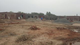 10 Marla Plot For Sale In Shaheen Block, Bahria Town - Sector B, Lahore