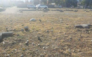 10  Marla Plot For Sale In  Shalimar Town,Islambad