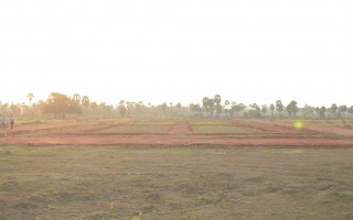 10 Marla Plot For Sale In Wapda Town, Sheikhupura