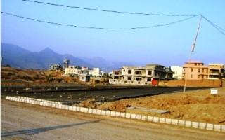 10.11 Marla Plot For Sale In E-11/4, Islamabad