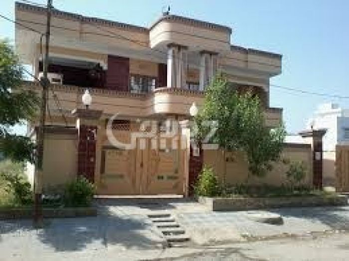 11 Marla House For Sale In Eden Cottage, Eden, Lahore