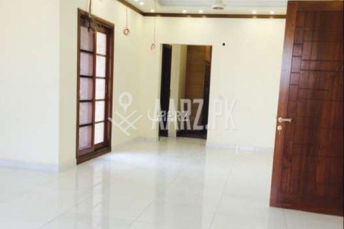 12 Marla Lower Portion House For Rent In Alfalah Town, Lahore