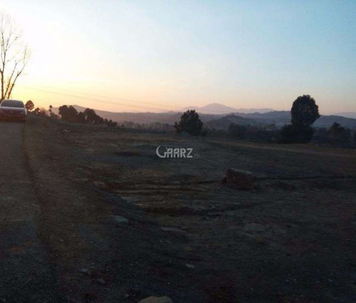 12 Marla Plot For Sael In Barki Road Cantt, Lahore