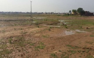 12 Marla Plot For Sale In Johar Town, Lahore
