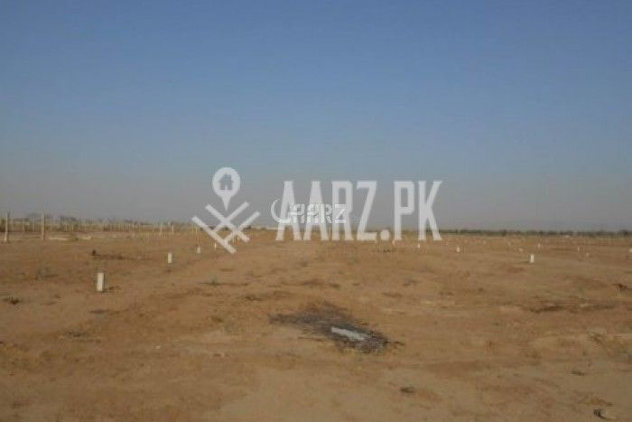 12  Marla Plot For Sale In  Media Town,Islamabad