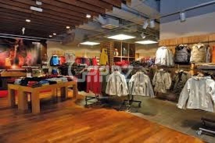 138 Square Feet Shop For Rent In IT Tower And Shopping Mall, Ghalib Road Gulberg Lahore