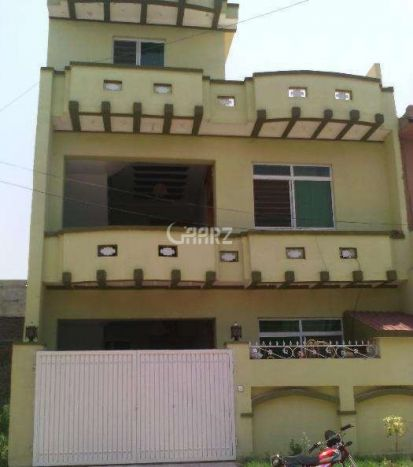 14  Marla  House  For  Rent  In CBR Town,Islamabad
