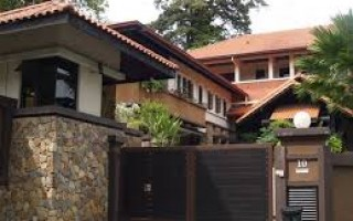 14 Marla House For Rent In DHA Phase 6, Lahore
