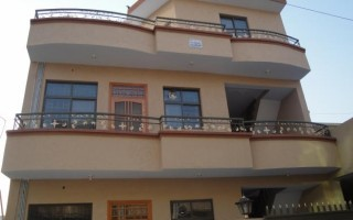 14 Marla House For Sale In Johar Town, Lahore
