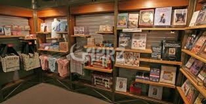 140 Square Feet Shop For Rent In IT Tower And Shopping Mall, Ghalib Road,Gulberg Lahore