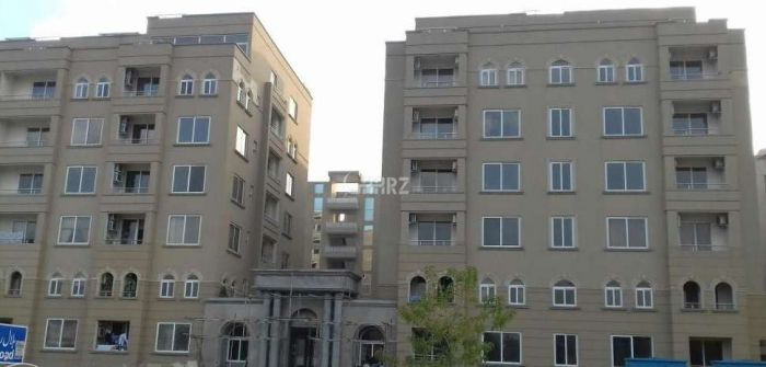 1413 Sq ft Flat for Rent F 11, Islamabad.