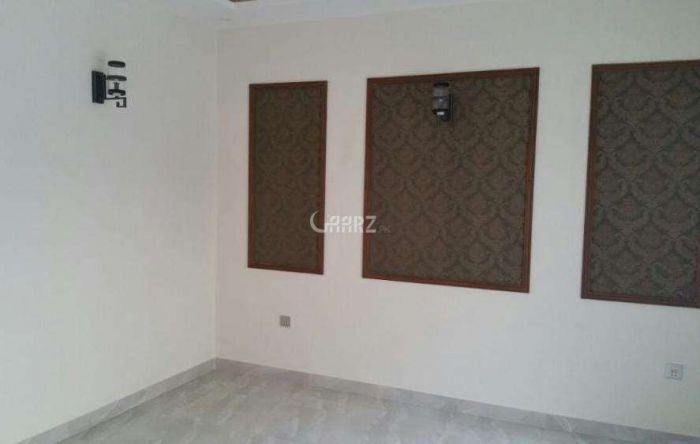 1413  Square Feet Flat For Rent In E-11, Islamabad
