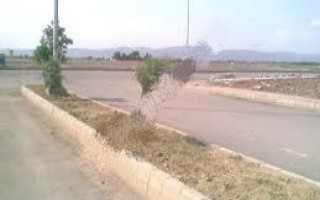 14.22 Marla Plot For Sale In E 11/2, Islamabad