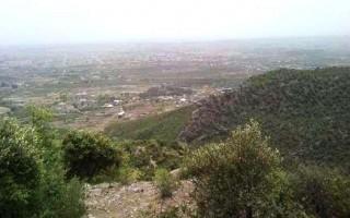 14.22 Marla Plot For Sale In E-12/4, Islamabad