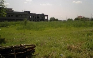 14.22 Marla Plot For Sale In G-13/3, Islamabad