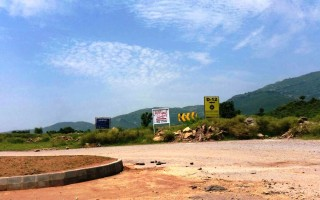 14.24 Marla Plot For Sale In D-12/2, Islamabad.