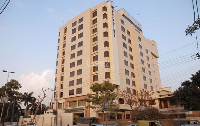 14625 Sqaure Feet Building For Sale In Gulberg 3, Lahore