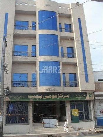 14,625 Square Feet Building For Sale In Gulberg 3, Lahore