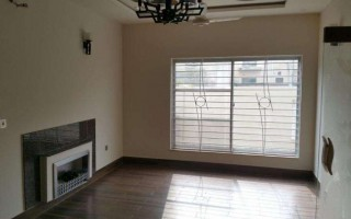 1500 Square Feet Flat For Sale In DHA Phase-6, Karachi