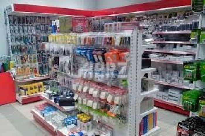 160 Square Feet Shop For Rent In IT Tower And Shopping Mall, Ghalib Road, Gulberg Lahore