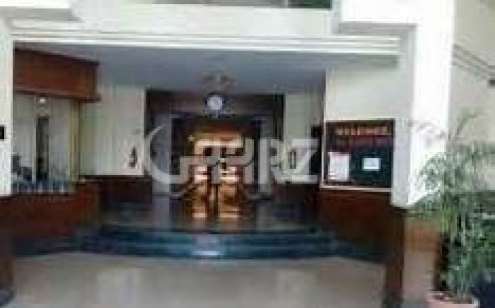 1600 sq ft Flat for Sale In F 11, Islamabad.