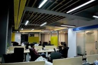 16200 Square Feet Office For Rent