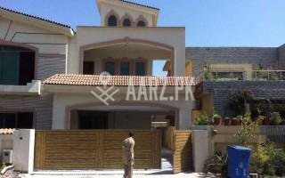 17 Marla House For Rent In Askari 10 - Sector F, Lahore