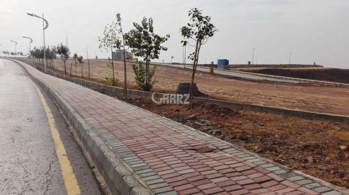 17 Marla Plot For Sale Bahria Town Phase 8, Rawalpindi