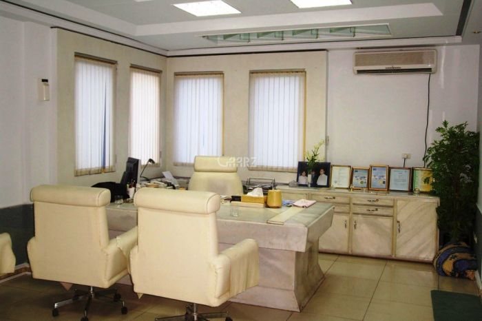 170  Square Feet  Office  For Rent In  MPCHS - Block B, Islamabad