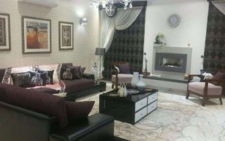 1750  Square Feet Flat For Rent In  F-8, Islamabad